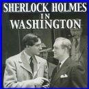 Sherlock Holmes in Washington - 390 x 390