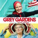 Drew Barrymore - Grey Gardens