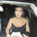 Frankie Essex – Noght out leaving The Saint Valentine Event at the Kings Oak in Loughton Essex - 454 x 681