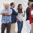 Kate Middleton - Jerudong Park Trophy