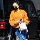 Jessie J – shopping at Maxfield in West Hollywood - 454 x 752