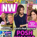 Victoria Beckham - New Weekly Magazine Cover [Australia] (11 November 2019)