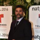 Jorge Luis Pila- Telemundo NATPE Party Red Carpet Arrivals - 400 x 600