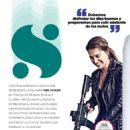 Emilia Clarke - Seventeen Magazine Pictorial [Mexico] (June 2016)