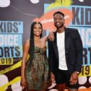 Gabrielle Union – Nickelodeon Kids' Choice Sports Awards 2019 in Los Angeles - 454 x 303