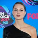 Melissa Benoist – Teen Choice Awards 2017 - Arrivals
