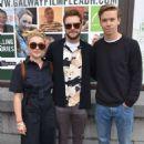 Florence Pugh at Galway Film Fleadh 2019 in Dublin - 454 x 671