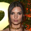 Emily Ratajkowski E3 Kickoff Party In West Hollywood