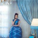 Kourtney Kardashian - Paper Magazine Pictorial [United States] (June 2019) - 454 x 616