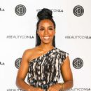 Kelly Rowland – 5th Annual Beautycon LA Convention Center in LA - 454 x 681