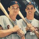 Harmon Killebrew  & Bob Allison
