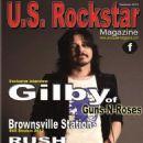 Gilby Clarke - 454 x 584