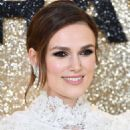 Keira Knightley – 'Misbehaviour' Premiere in London