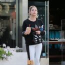 Ashley Benson – Headed for a Workout in West Hollywood 9/28/2016