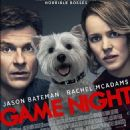 Game Night (2018) - 454 x 674