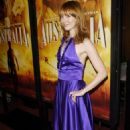 "Alicia Witt - ""Australia"" Premiere In New York, 24.11.2008."