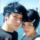 Matt & Ashley Heafy