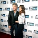 Dorothea and Jon Bon Jovi - 427 x 594