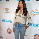 Terri Seymour – 2nd Annual MBJAM18 in Hollywood - 454 x 681