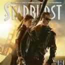 Terminator Genisys - Starburst Magazine Cover [United Kingdom] (July 2015)