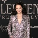 Lydia Hearst – 'Maleficent: Mistress of Evil' Premiere in Los Angeles - 454 x 680