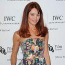Olga Kurylenko Iwc Gala In Honour Of The British Film Institute In London