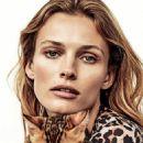Edita Vilkeviciute - Glamour Magazine Pictorial [Spain] (December 2017) - 454 x 614