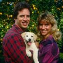 Tom Wopat and Vickie Allen - 399 x 594