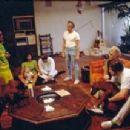 Marilyn Wilson,Annie Hinsche,Carl Wilson,Audree Wilson and Brian Wilson