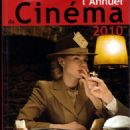 L'Annuel du cinema Magazine Cover [France] (January 2010)