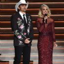 Carrie Underwood- November 2, 2016- The 50th Annual CMA Awards - Show - 420 x 600