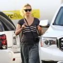 Kate Hudson – Out in New Orleans