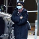 Ashley Olsen – Is spotted stepping out in New York