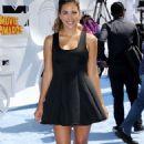 Liz Hernandez 2015 Mtv Movie Awards In La
