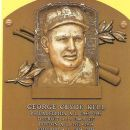 Major League Baseball Hall of Fame - 384 x 550