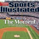 Derek Jeter - Sports Illustrated Magazine Cover [United States] (18 July 2011)