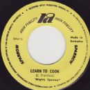 Mighty Sparrow - Learn To Cook
