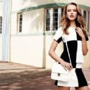 Frida Gustavsson for Koton SS 2013 Lookbook