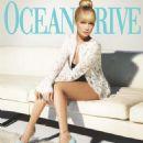 Nicole Richie Ocean Drive March 2012
