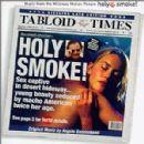 Angelo Badalamenti - Holy Smoke