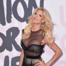 Victoria Silvstedt – Fashion for Relief Show 2018 in Cannes - 454 x 680
