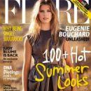 Eugenie Bouchard - 454 x 620