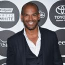 Amaury Nolasco- People En Espanol's '50 Most Beautiful' 2015 Gala - 410 x 600