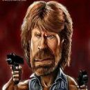 Chuck Norris  -  Other - 454 x 582