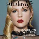 Katheryn Winnick – Sunday Life Magazine (June 2018) - 454 x 520