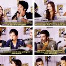 Max Carver and Holland Roden - 454 x 586
