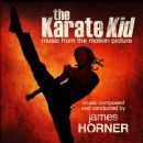 The Karate Kid - James Horner - James Horner