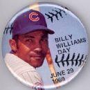 Billy Williams - 320 x 320