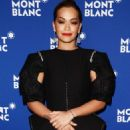 Rita Ora – MontBlanc Celebrates 75th Anniversary of Le Petit Prince in New York