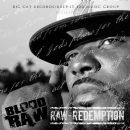 Blood Raw Album - Raw Redemption